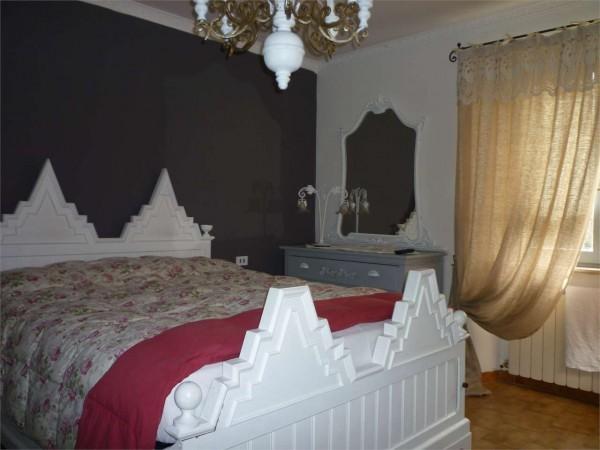 Appartamento in vendita a Gualdo Tadino, Con giardino, 135 mq - Foto 30