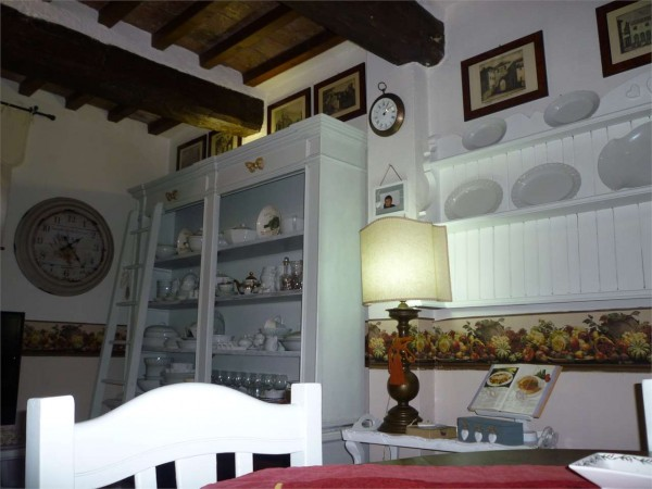 Appartamento in vendita a Gualdo Tadino, Con giardino, 135 mq - Foto 22