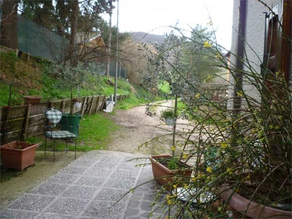 Appartamento in vendita a Gualdo Tadino, Con giardino, 135 mq - Foto 13