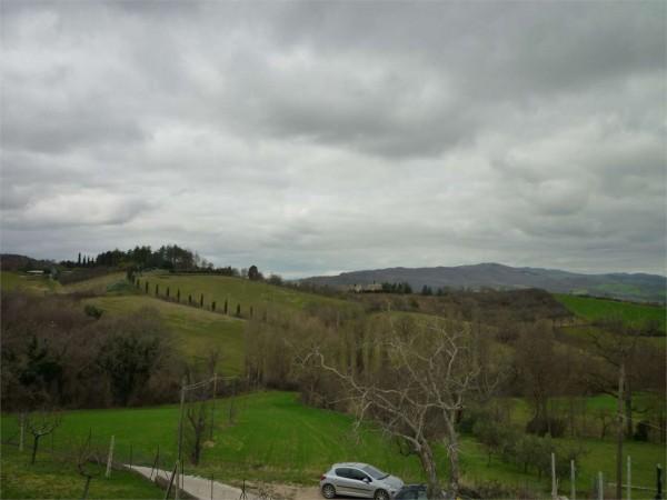 Appartamento in vendita a Gualdo Tadino, Con giardino, 135 mq - Foto 8
