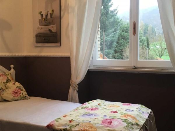 Appartamento in vendita a Gualdo Tadino, Con giardino, 135 mq - Foto 3