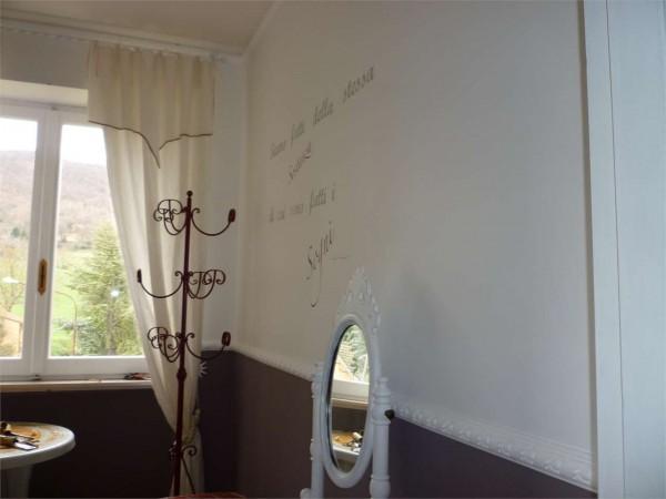 Appartamento in vendita a Gualdo Tadino, Con giardino, 135 mq - Foto 24