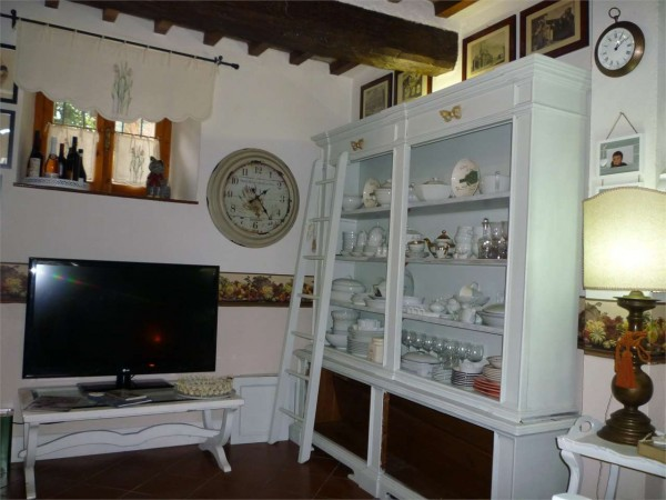 Appartamento in vendita a Gualdo Tadino, Con giardino, 135 mq - Foto 34