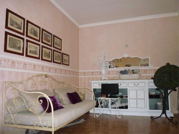 Appartamento in vendita a Gualdo Tadino, Con giardino, 135 mq - Foto 5