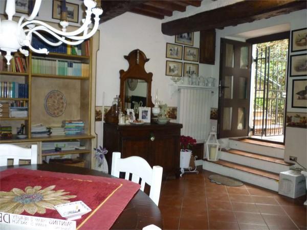 Appartamento in vendita a Gualdo Tadino, Con giardino, 135 mq - Foto 21