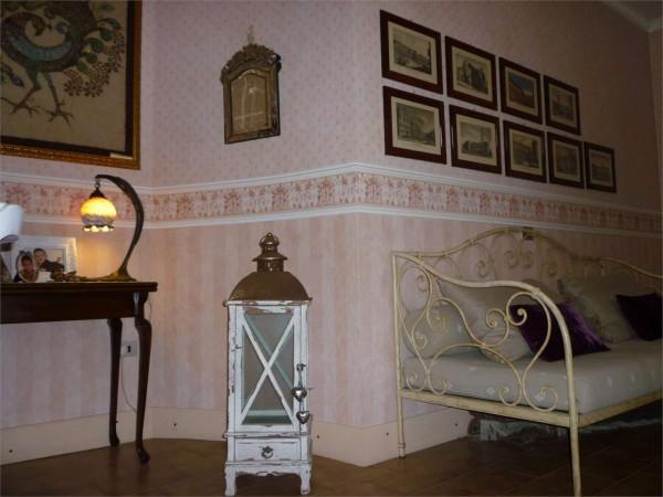 Appartamento in vendita a Gualdo Tadino, Con giardino, 135 mq - Foto 31