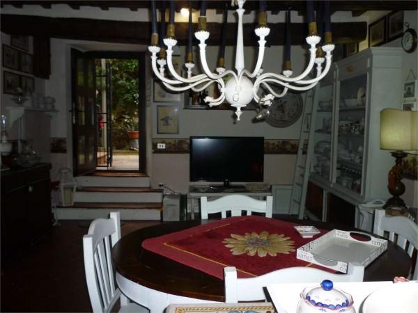 Appartamento in vendita a Gualdo Tadino, Con giardino, 135 mq - Foto 15