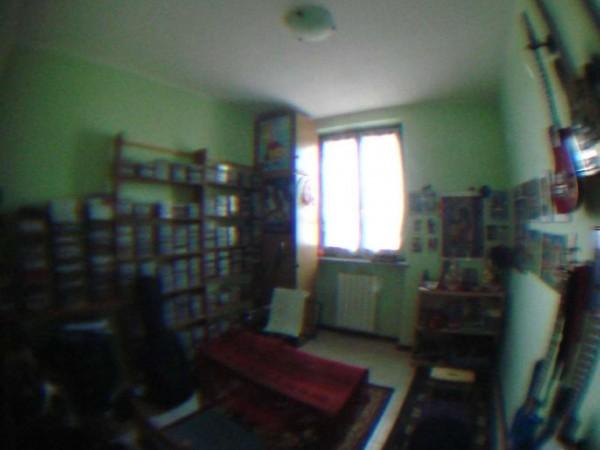 Villetta a schiera in vendita a Casale Cremasco-Vidolasco, Residenziale, Con giardino, 130 mq - Foto 3