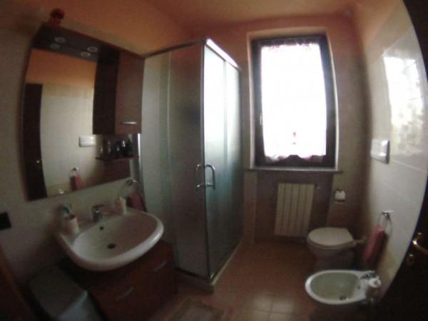 Villetta a schiera in vendita a Casale Cremasco-Vidolasco, Residenziale, Con giardino, 130 mq - Foto 6