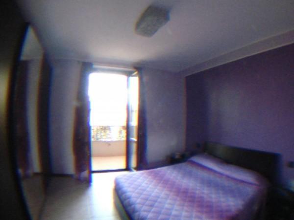 Villetta a schiera in vendita a Casale Cremasco-Vidolasco, Residenziale, Con giardino, 130 mq - Foto 5