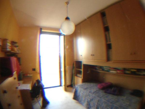 Villetta a schiera in vendita a Casale Cremasco-Vidolasco, Residenziale, Con giardino, 130 mq - Foto 4