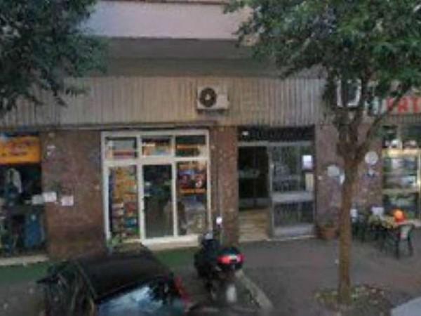 Negozio in vendita a Roma, Pigneto, 140 mq - Foto 4