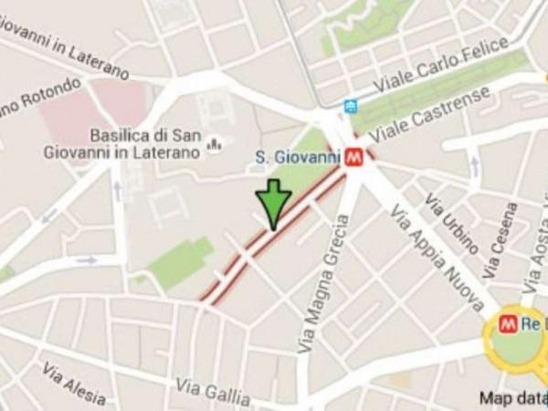 Negozio in vendita a Roma, San Giovanni, 30 mq - Foto 3