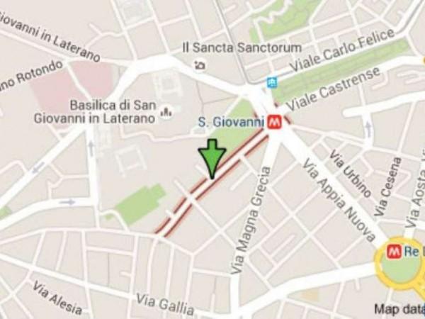 Negozio in vendita a Roma, San Giovanni, 60 mq - Foto 9
