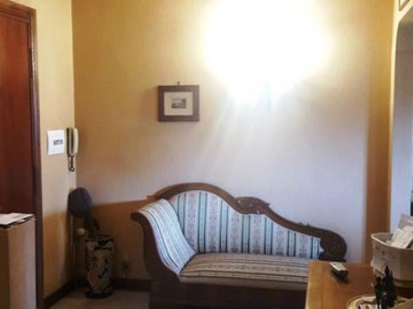 Appartamento in vendita a Roma, Camilluccia, Trionfale, Cortina D'ampezzo, 227 mq - Foto 34