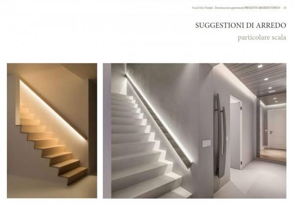 Appartamento in vendita a Roma, Camilluccia, Trionfale, Cortina D'ampezzo, 227 mq - Foto 11