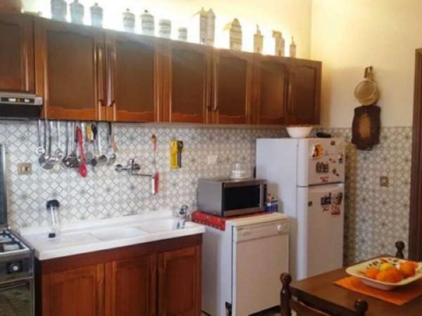 Appartamento in vendita a Roma, Camilluccia, Trionfale, Cortina D'ampezzo, 227 mq - Foto 28
