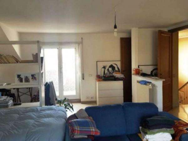 Appartamento in vendita a Roma, Camilluccia, Trionfale, Cortina D'ampezzo, 227 mq - Foto 21