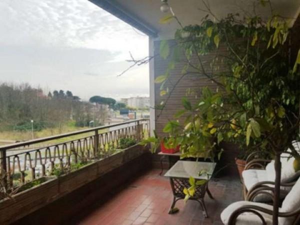 Appartamento in vendita a Roma, Camilluccia, Trionfale, Cortina D'ampezzo, 227 mq - Foto 31