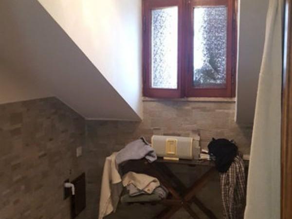 Appartamento in vendita a Roma, Camilluccia, Trionfale, Cortina D'ampezzo, 227 mq - Foto 18