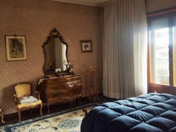 Appartamento in vendita a Roma, Camilluccia, Trionfale, Cortina D'ampezzo, 227 mq - Foto 26