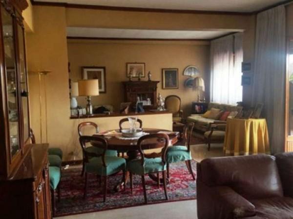Appartamento in vendita a Roma, Camilluccia, Trionfale, Cortina D'ampezzo, 227 mq - Foto 32