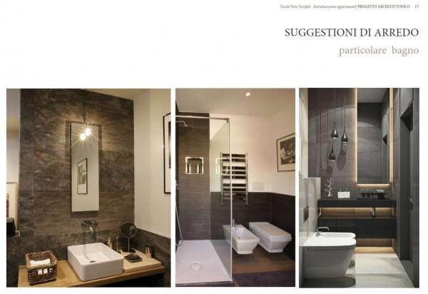 Appartamento in vendita a Roma, Camilluccia, Trionfale, Cortina D'ampezzo, 227 mq - Foto 7