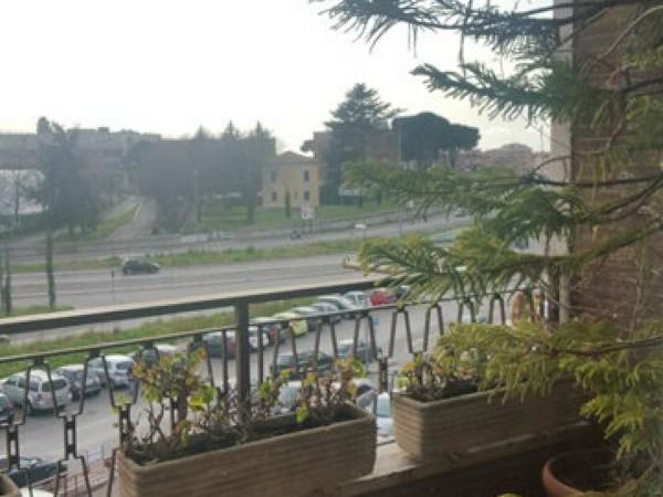 Appartamento in vendita a Roma, Camilluccia, Trionfale, Cortina D'ampezzo, 227 mq - Foto 23