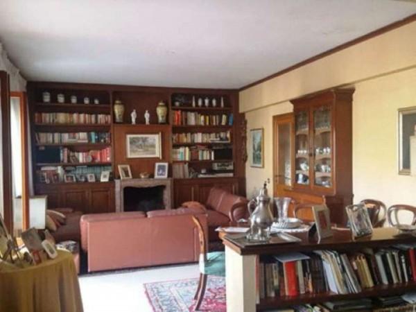 Appartamento in vendita a Roma, Camilluccia, Trionfale, Cortina D'ampezzo, 227 mq - Foto 33