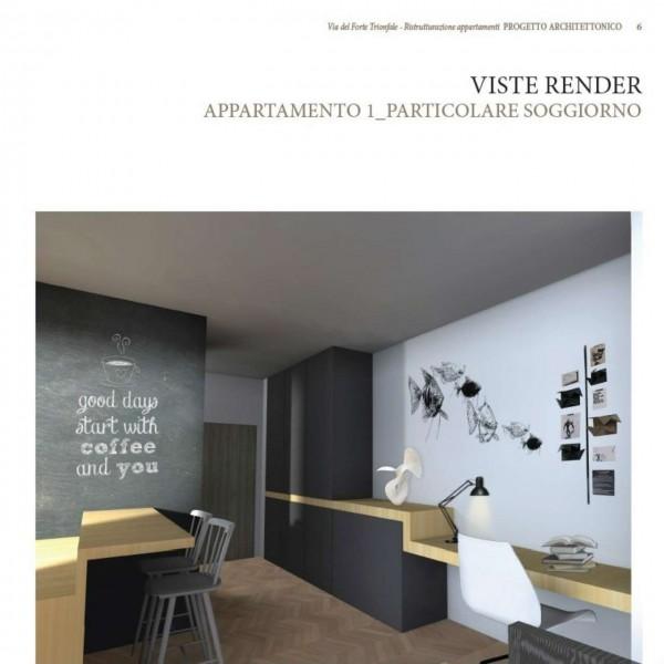 Appartamento in vendita a Roma, Camilluccia, Trionfale, Cortina D'ampezzo, 227 mq - Foto 17