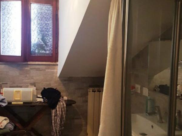 Appartamento in vendita a Roma, Camilluccia, Trionfale, Cortina D'ampezzo, 227 mq - Foto 19