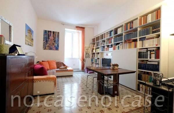 Appartamento in vendita a Roma, Borgo Pio, 100 mq