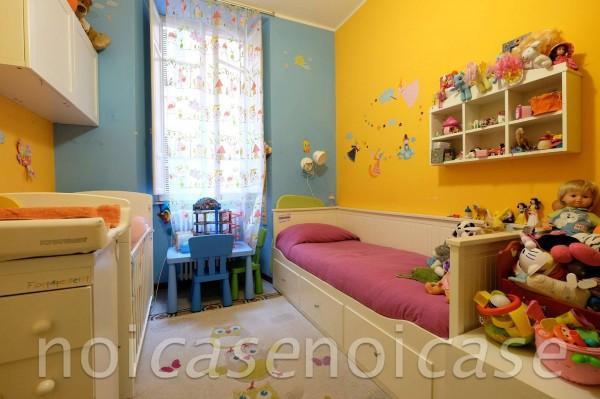 Appartamento in vendita a Roma, Borgo Pio, 100 mq - Foto 11