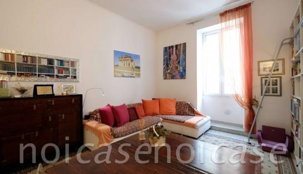 Appartamento in vendita a Roma, Borgo Pio, 100 mq - Foto 13