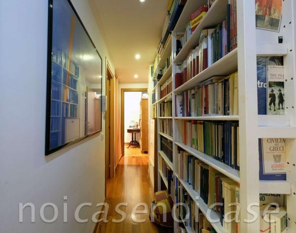 Appartamento in vendita a Roma, Borgo Pio, 100 mq - Foto 12