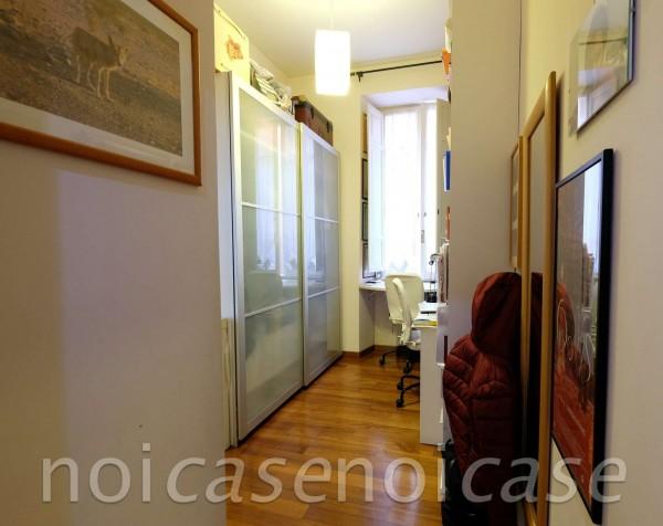 Appartamento in vendita a Roma, Borgo Pio, 100 mq - Foto 8