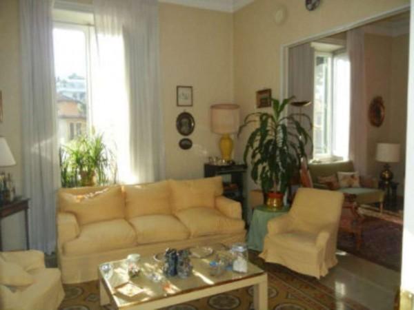 Appartamento in vendita a Roma, Trieste, 180 mq - Foto 7