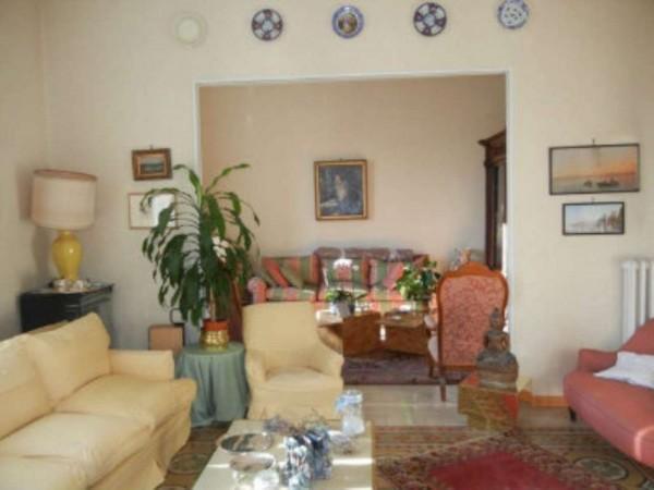 Appartamento in vendita a Roma, Trieste, 180 mq - Foto 8