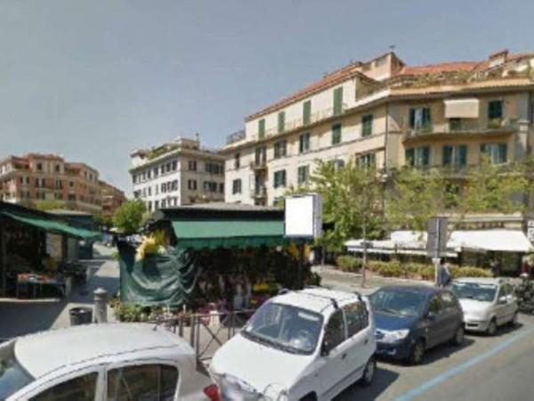 Appartamento in vendita a Roma, Trieste, 180 mq - Foto 1