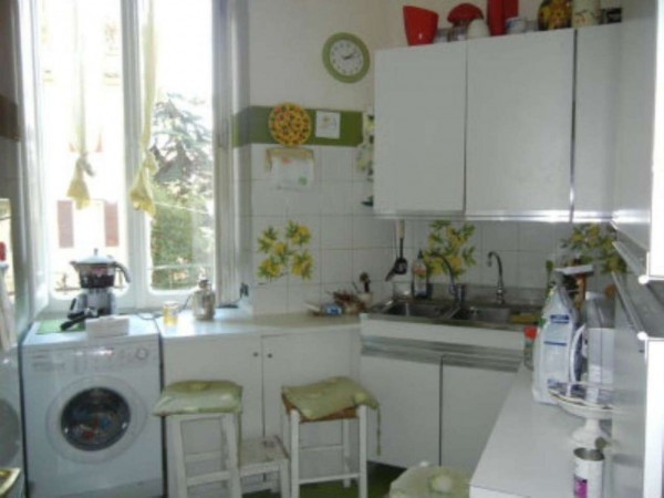 Appartamento in vendita a Roma, Trieste, 180 mq - Foto 5