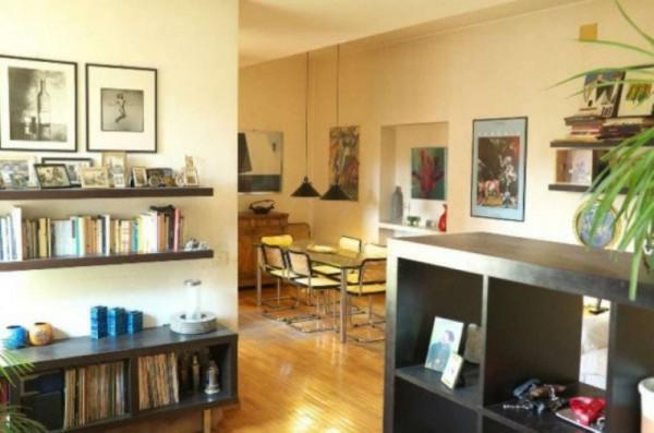 Appartamento in vendita a Roma, Trieste, 115 mq - Foto 9