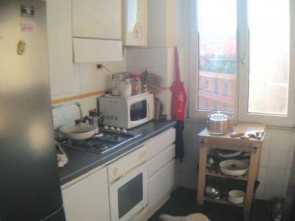 Appartamento in vendita a Roma, Trieste, 115 mq - Foto 15