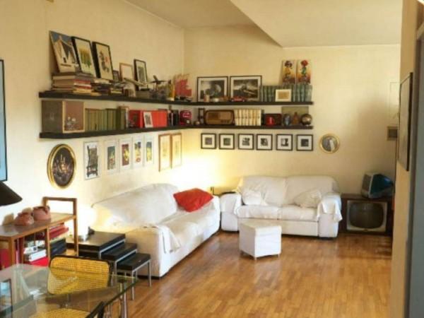 Appartamento in vendita a Roma, Trieste, 115 mq - Foto 22
