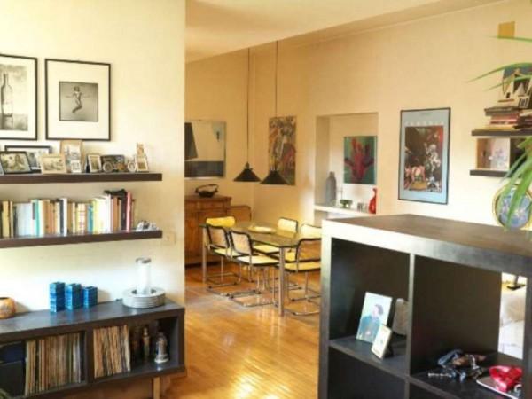 Appartamento in vendita a Roma, Trieste, 115 mq - Foto 24