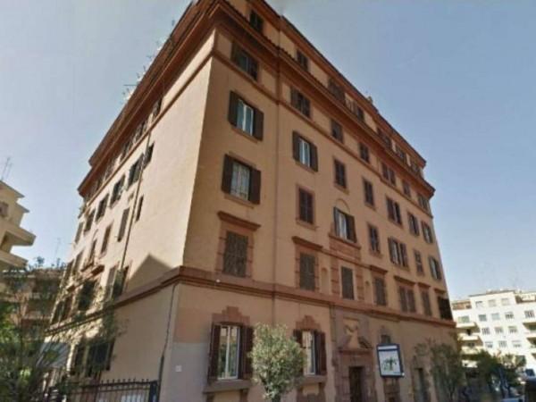 Appartamento in vendita a Roma, Trieste, 115 mq - Foto 1