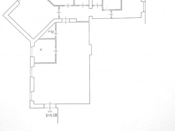 Appartamento in vendita a Roma, Trieste, 115 mq - Foto 10