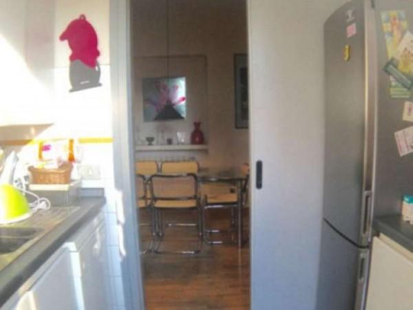 Appartamento in vendita a Roma, Trieste, 115 mq - Foto 14