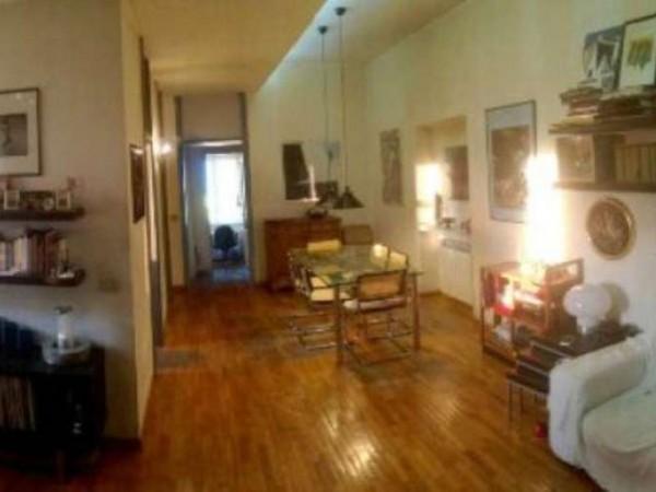 Appartamento in vendita a Roma, Trieste, 115 mq - Foto 19