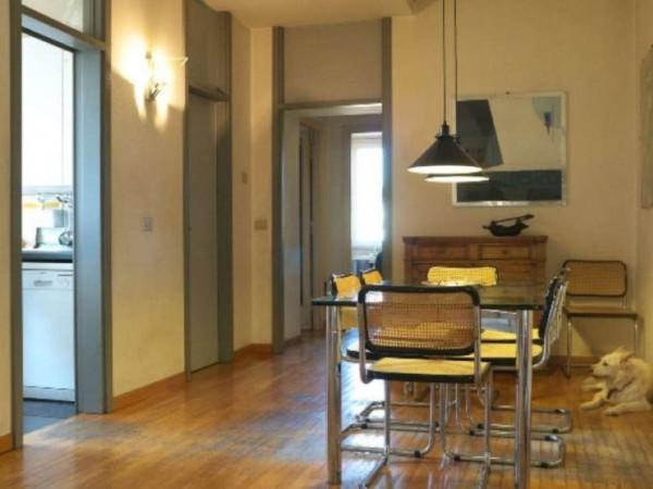 Appartamento in vendita a Roma, Trieste, 115 mq - Foto 21