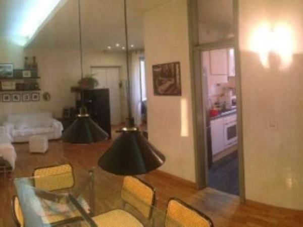 Appartamento in vendita a Roma, Trieste, 115 mq - Foto 17